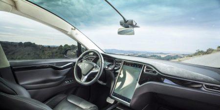 В Мичигане разрешили полноценную эксплуатацию самоуправляемых автомобилей