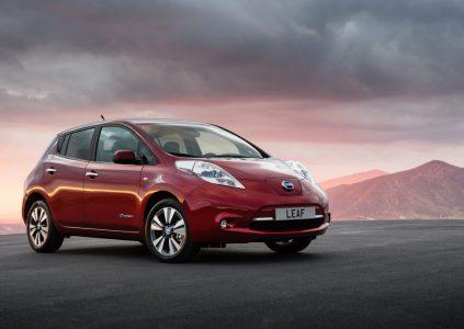 Nissan, Renault и Mitsubishi выпустят собственные доступные электромобили на общей платформе Nissan Leaf, которые будут на 20% дешевле прообраза