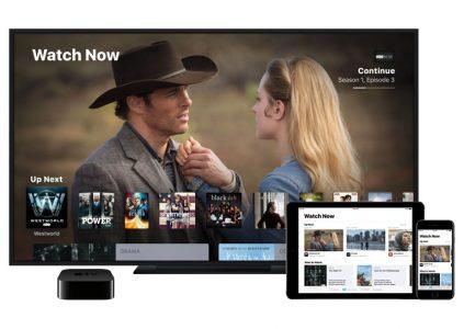 Apple выпустила обновление iOS 10.2 с приложением TV и сотней новых эмодзи