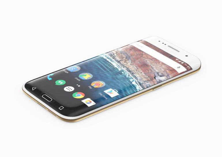 Samsung Galaxy S8 утратит 3,5-мм разъём кнопку Home и Pen Tile дисплей но получит стереодинамики Harman и безрамочный дизайн