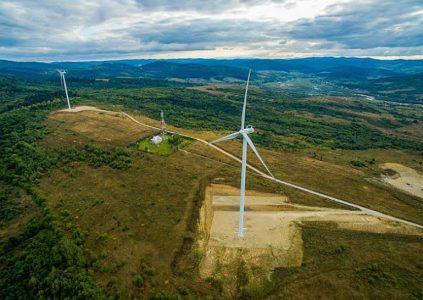Турецкая компания построит во Львовской области ветроэлектростанцию мощностью 20 МВт