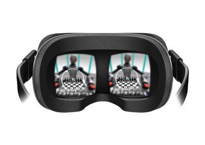 Oculus VR купила стартап The Eye Tribe, разрабатывающий решения для отслеживания взгляда пользователя