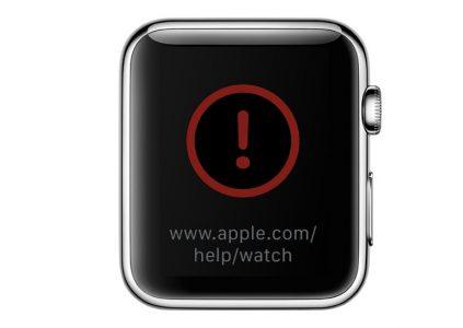 Отозванное обновление watchOS 3.1.1 «окирпичило» некоторое количество часов Apple Watch Series 2