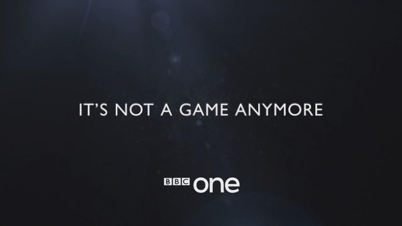 «Это больше неигра»: трейлер четвертого эпизода сериала «Шерлок»