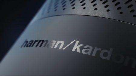 Умная акустическая система Harman Kardon с Microsoft Cortana, призванная конкурировать с Amazon Echo, выйдет в следующем году