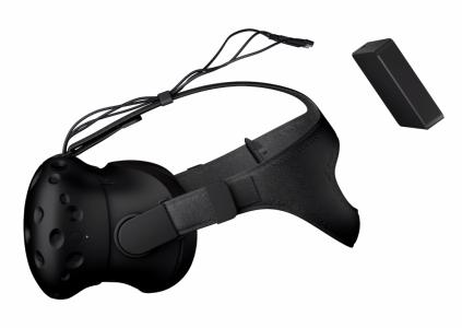 Украинский стартап Sixa начал принимать предзаказы на аксессуар Rivvr, способный превратить VR-шлем в полностью беспроводное устройство
