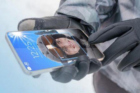 Synaptics представила многофакторную биометрическую систему аутентификации для мобильных устройств