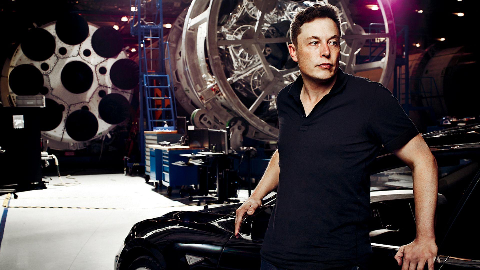 Илон Маск объявил онамерении пробурить тоннель вЛос-Анджелесе