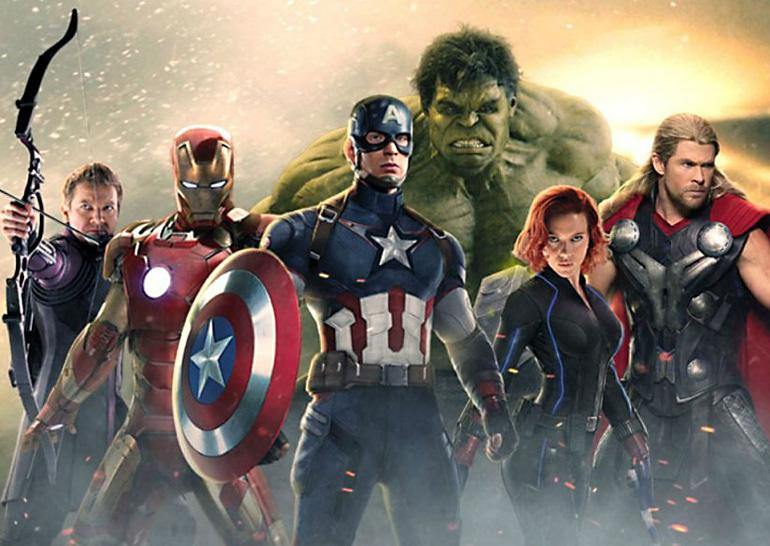 Square Enix совместно с Marvel выпустят серию игр о Мстителях опубликован первый тизер