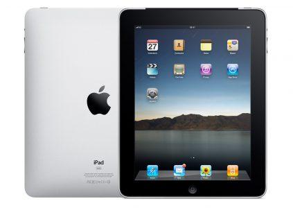 Сегодня семейству планшетов Apple iPad исполнилось ровно 7 лет