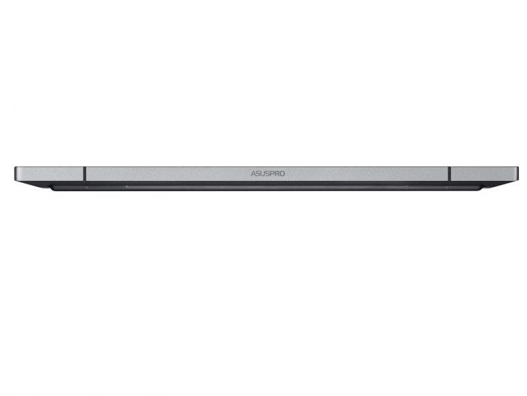 Ноутбук ASUS Pro B9440 весит 1,04кг