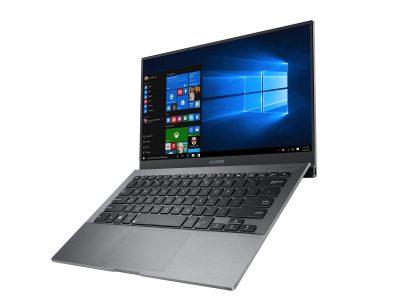 AsusPro B9440 — бизнес-ноутбук в магниевом корпусе с весом 1 кг