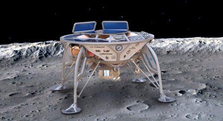 Объявлены имена пяти финалистов конкурса Google Lunar Xprize, луноходы которых поборются на главный приз в $20 млн