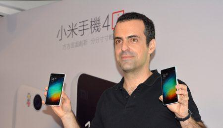 Хьюго Барра покидает Xiaomi