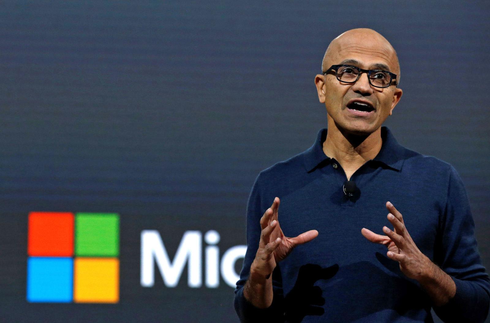 Компания Microsoft: Искусственный интеллект должен помогать людям, ноне угрожать им