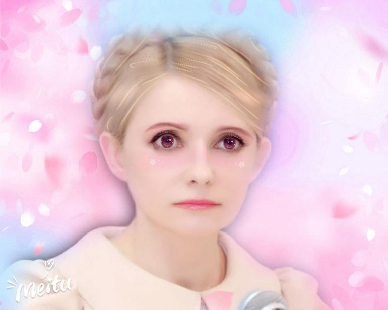 онлайн редактор фотографий аниме