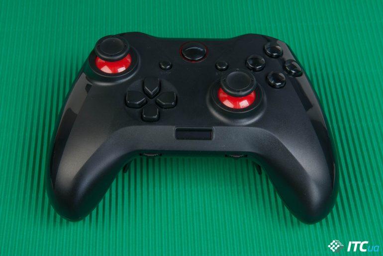 Usb Gamepad 8116 драйвер скачать - фото 5