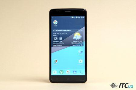 Обзор смартфона Blackview P2