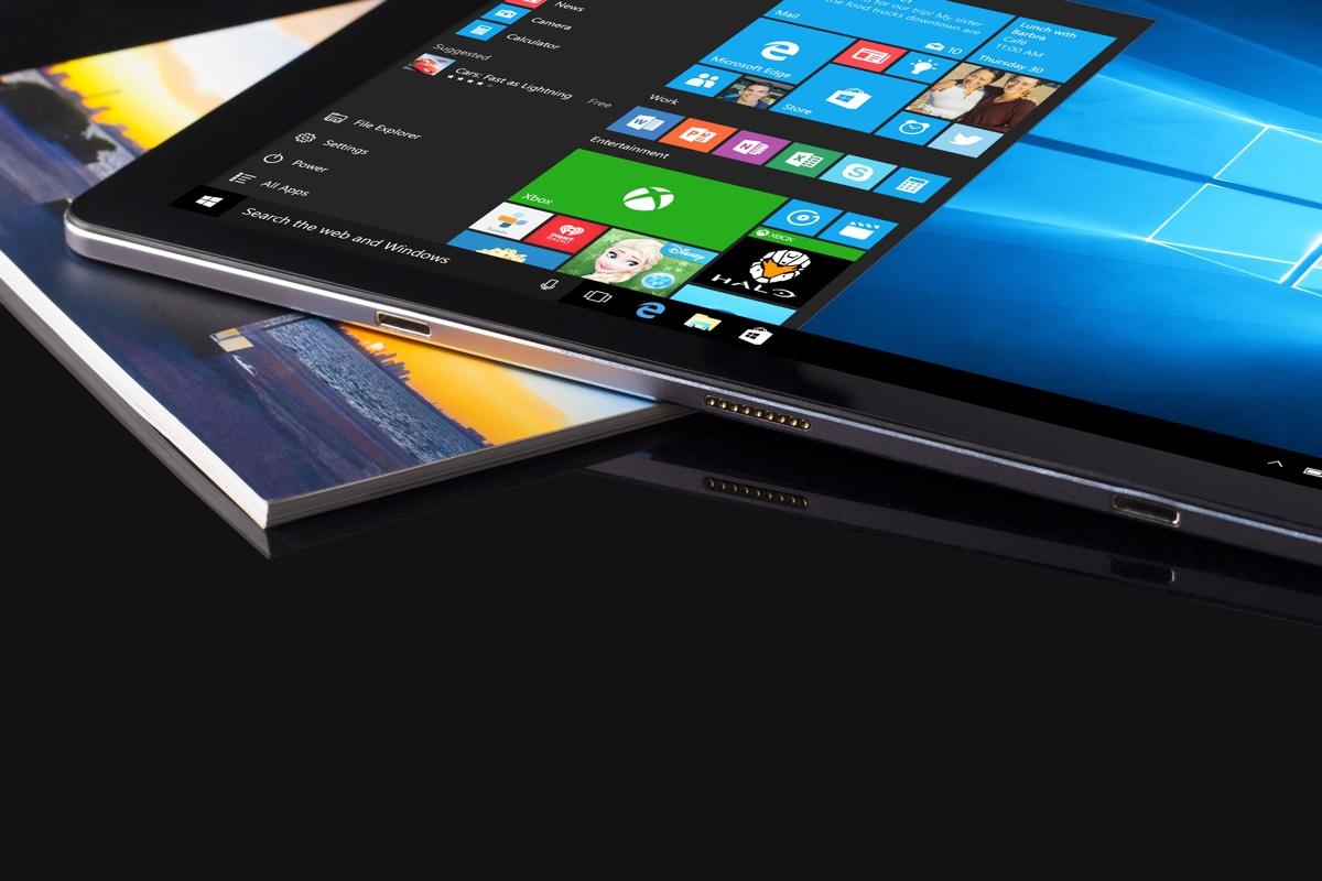 CES 2017: Представлен планшет Chuwi Hi13 сразрешением 3000 х2000