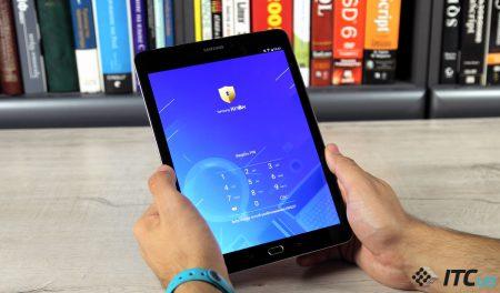 Платформа безопасности Samsung KNOX сертифицирована для использования государственными органами Украины