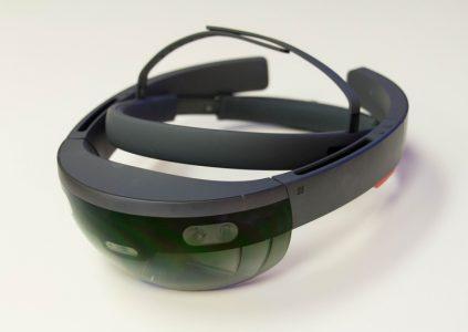 HoloLens: смешанная реальность по версии Microsoft