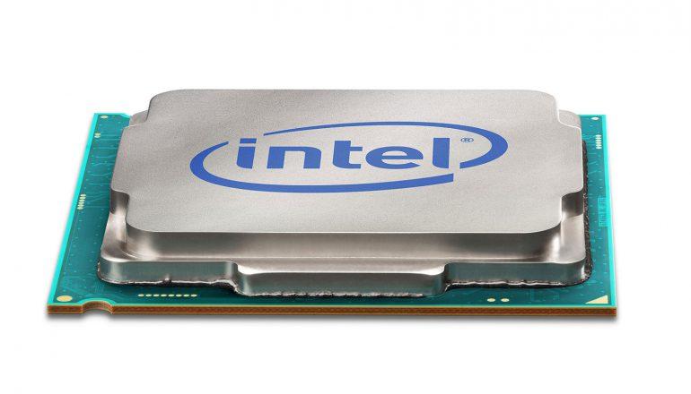 Представлены настольные процессоры Intel Kaby Lake