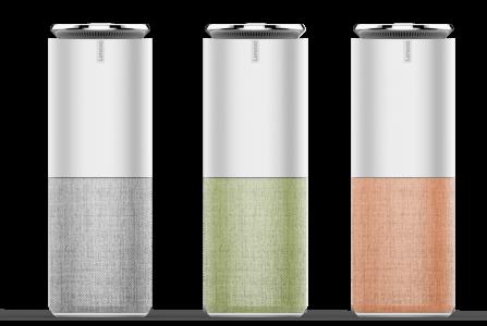 Lenovo представила конкурента умным акустическим системам Google Home и Amazon Echo