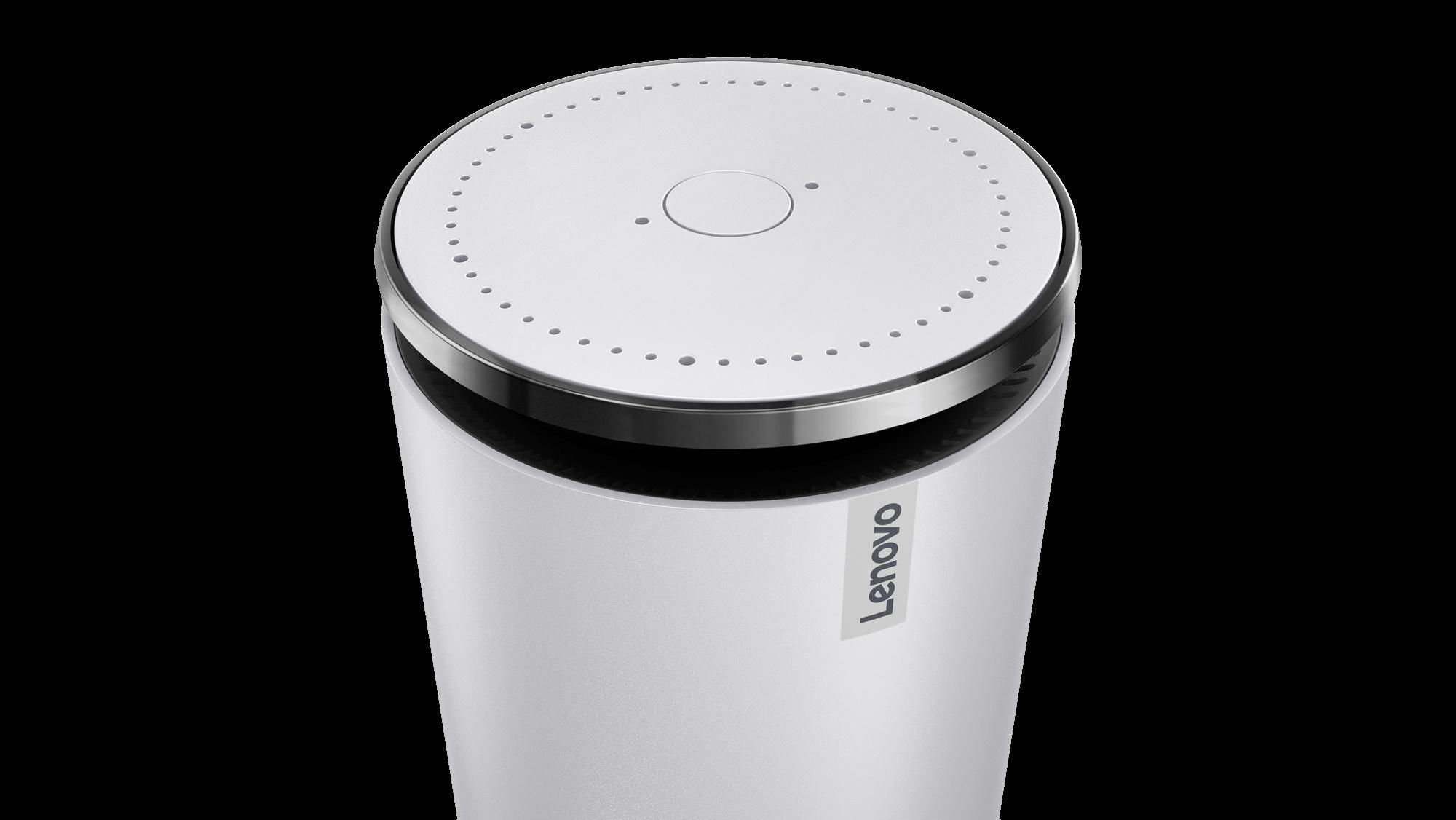 Сетевой накопитель Lenovo Смарт Storage оценен в $140