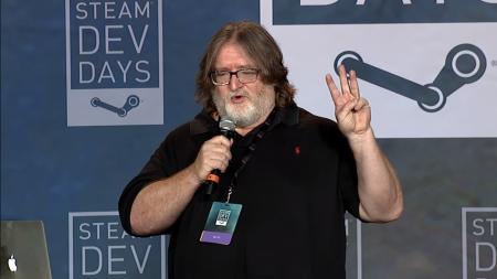Гейб Ньюэлл рассказал о сложностях с Half-Life и подтвердил разработку новых проектов на движке Source 2