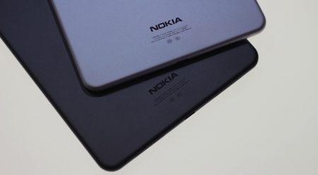 В базе данных GFXBench замечен планшет Nokia с 18,4-дюймовым экраном WQXGA