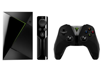 ОБНОВЛЕНО: NVIDIA анонсировала новые версии стриминговых устройств Shield TV с поддержкой 4K, HDR и Google Assistant