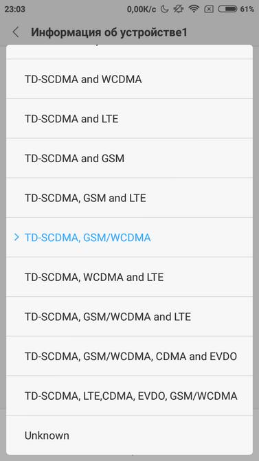 Обзор Xiaomi Redmi 4A