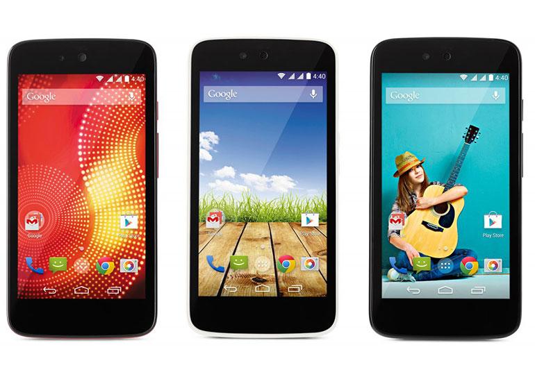 Google внедрит в мобильные телефоны технологию поиска без подключения кСети