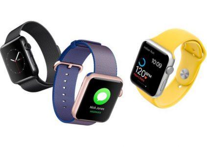 В Apple Watch появятся режим Theater Mode и поддержка Siri для сторонних приложений