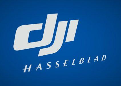 DJI приобрела крупную долю в компании Hasselblad