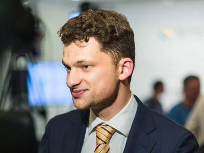 Дмитрий Дубилет и его бывшие коллеги из «ПриватБанка» объявили о создании компании Fintech Band, которая будет заниматься предоставлением IT-услуг украинским и зарубежным банкам