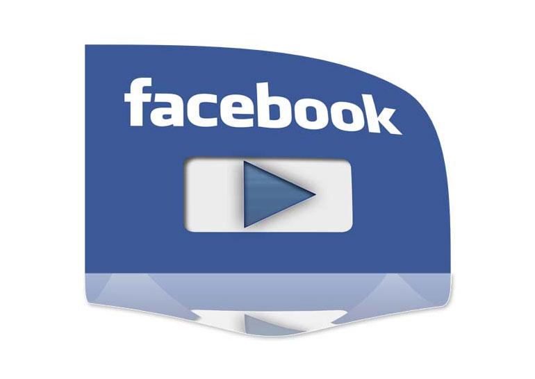 Социальная сеть Facebook будет демонстрировать рекламу всередине видеороликов