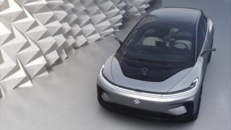 Студия-разработчик платформы Blackbird через суд требует от Faraday Future более $1,8 млн, недополученных за создание VR-рекламы электромобиля FF91
