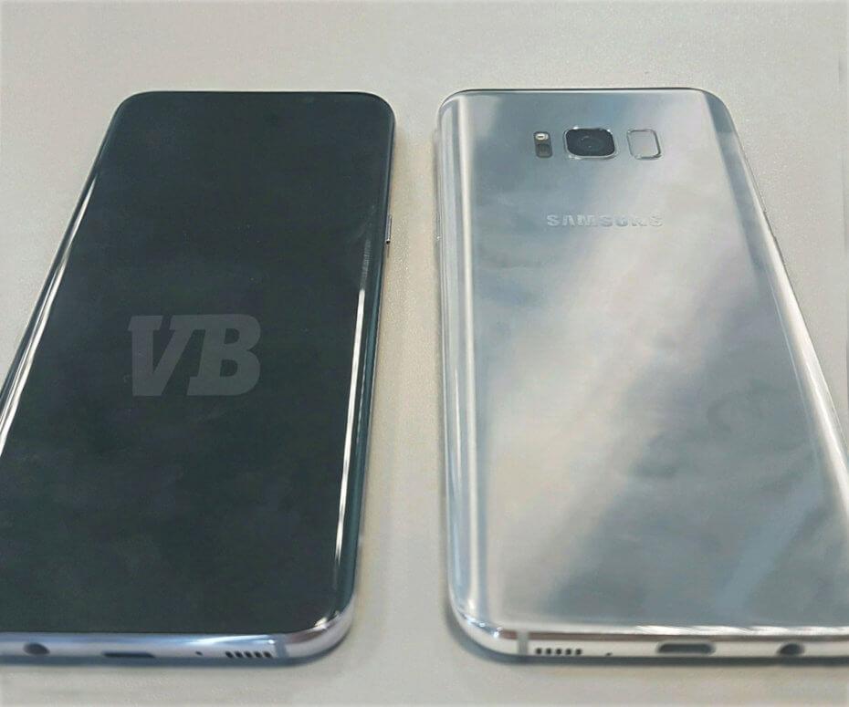 Самсунг Galaxy Tab S3 соSnapdragon 820 прошел тест GFXBench