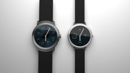 Умные часы LG Watch Sport и Watch Style, созданные в партнерстве с Google, представят 9 февраля. Они получат колесико, аналогичное Digital Crown у Apple Watch
