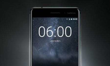 Nokia намекнула на анонс следующего Android-смартфона 26 февраля накануне MWC 2017