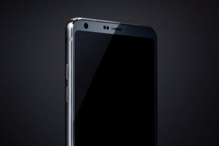 Новое изображение дополняет представление о флагманском смартфоне LG G6, которому теперь приписывают прошлогоднюю SoC Snapdragon 821