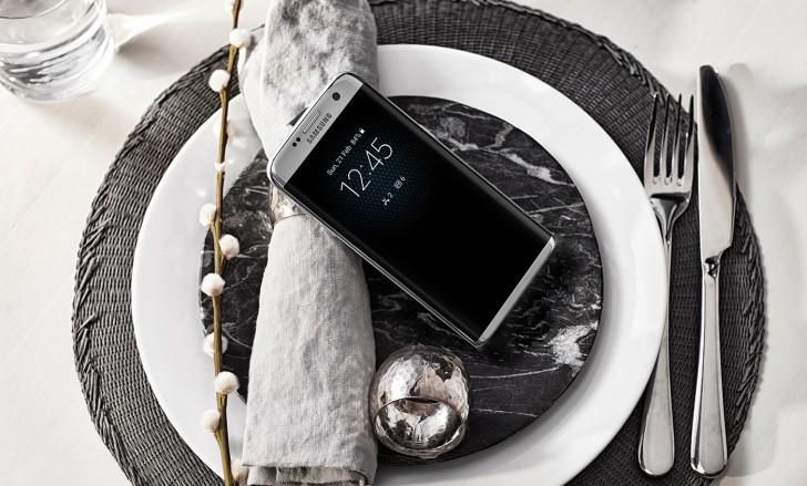 Стали известны точные размеры и модельные номера смартфонов Samsung Galaxy S8 и S8 Plus