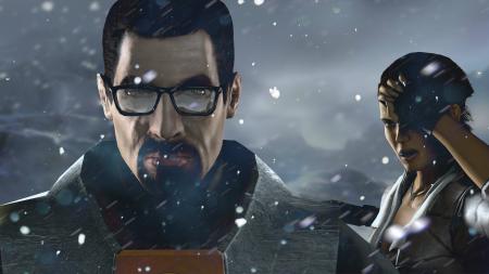 Half-Life 3 не было и не будет
