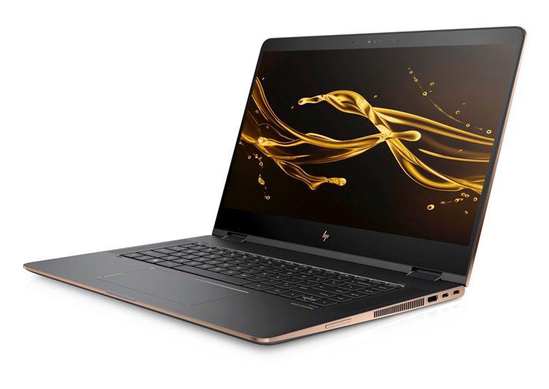 HP на CES 2017: обновленные ноутбуки Spectre x360 и EliteBook x360, новые моноблоки Sprout Pro и ENVY Curve AIO 34, а также изогнутый игровой монитор OMEN X 35 Curved Display