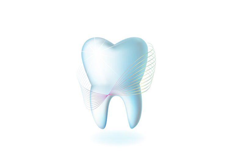 Найден способ лечения и восстановления поврежденных зубов без использования пломб