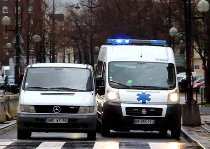 Разработка шведских студентов оповещает водителей о приближении спецтранспорта через FM-радио