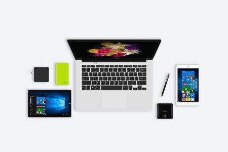 Ноутбук ChuwiLapbook 14.1 и планшет 2-в-1 ChuwiHi10Plus со скидкой в честь Китайского Нового года