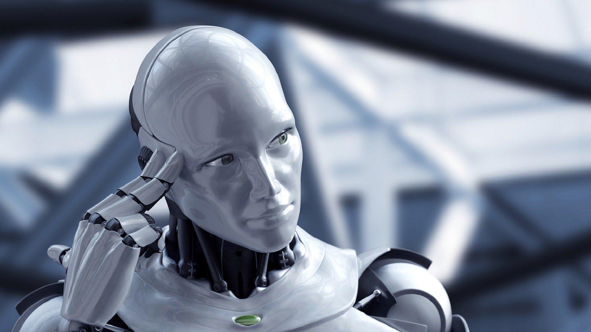 Миллионы рабочих мест вЯпонии достанутся машинам к 2030г — Роботы наступают