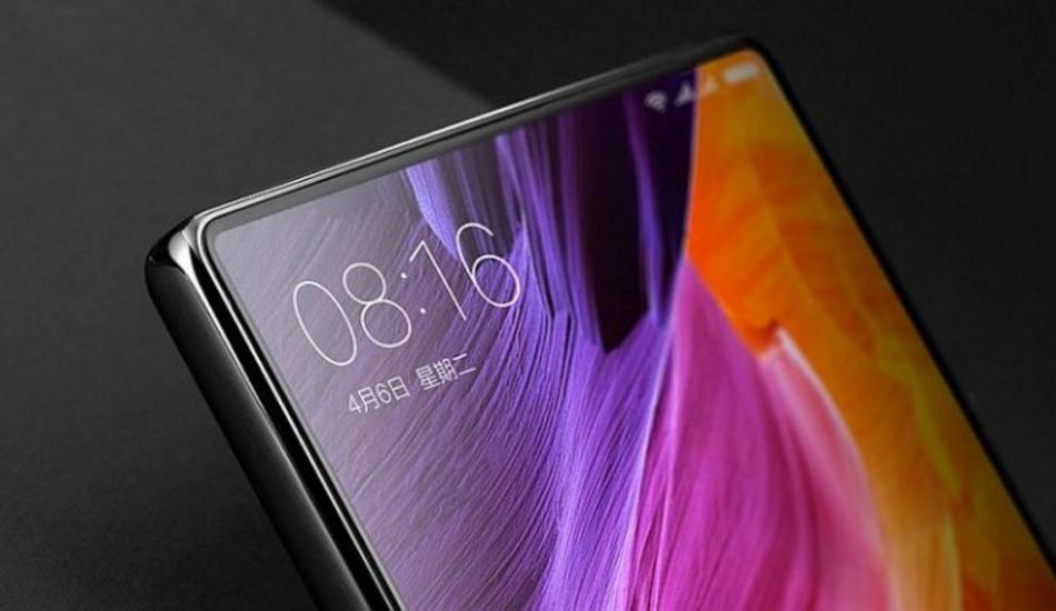 Засветился Xiaomi MiMix Evo начипе Snapdragon 835